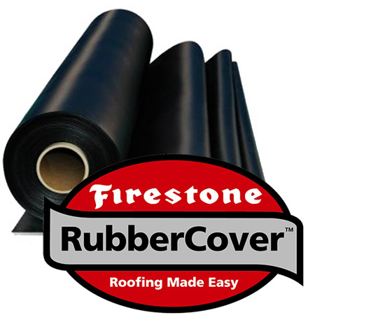 Firestone Rubber Cover Roofing Specialist Installers